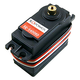 XQ-Power Digital Metal Gear Servo 56g/11kg/.12