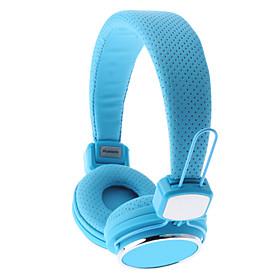 IP-850 Studio Headphone in Compact Folding Design