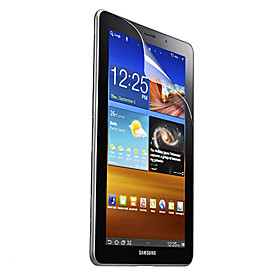 Enkay HD Crystal Clear Screen Protector for Samsung Galaxy Tab 7.7 P6800/P6810