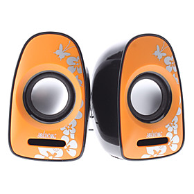 A6 2.0 Portable Digital Speaker(Bass)