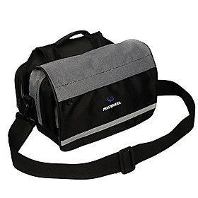 Multifunctional Cycling Head Bag (6L)