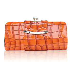 Gorgeous PU Evening Handbag/Clutches(More Colors)