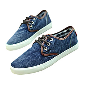 Fashion Leisure Canvas Men'S Shoes(Assorted Sizes and Colors)