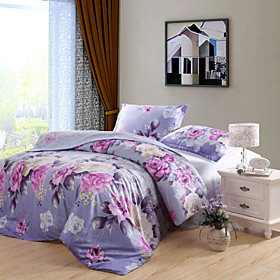 Edelweiss Full 4-Piece Duvet Cover Set
