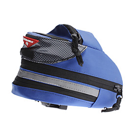 Small Nylon Waterproof/Dustproof Fashion Bag for Cycling