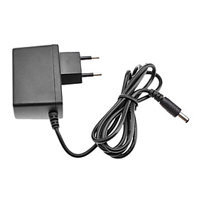 6V 1A AC DC Power Adapter with Cable
