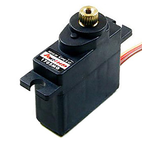 PowerHD High-performance Mini Metal Gear Servo 17.5g/2.0kg/.05