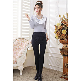 Women's Slim Cut Skinny Leggings