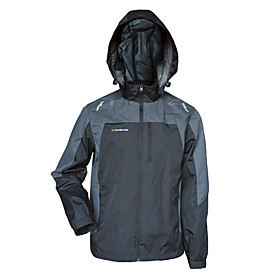 WALKING LIVING Single-layer Waterproof Fishing Jackts
