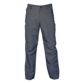 WALKING LIVING Quick Dry Pants with Detachable Trousers