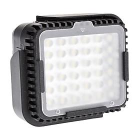 CN-LUX360 LED Video Light Lamp for Canon Nikon Camera DV Camcorder