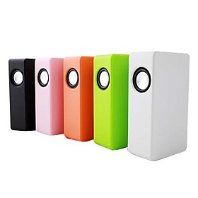 iPhone 238 Induction Speaker, Support All Mobile Phones   Built-in Lithium Battery