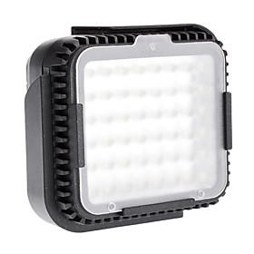 CN-LUX480 Video LED Light Lamp for Canon Nikon Camera DV Camcorder