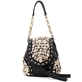 Fashion Leopard Casual Backpack