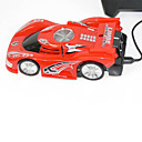 Free Shipping Radio Remote Controlled / RC Mini Wall Scaling / Climbing Car with Light