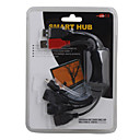 Hubs|Accessories 4 Port Mini USB 2.0 Hub