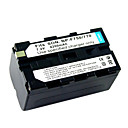 Replacement Camcorder Battery F750770 for SONY CCDTRV9178