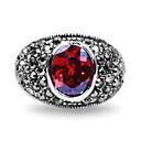 wholesale Amazing CZ/Alloy Fashion Ring (0986-j5)
