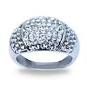 wholesale Amazing CZ/Alloy Fashion Ring (0986-j16)