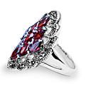 wholesale Amazing CZ/Alloy Fashion Ring (0986-j3)