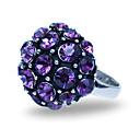 wholesale Amazing CZ/Alloy Fashion Ring (0986-j6)