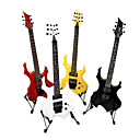 Derulo - FR STANDARD Alder Electric Guitar with BagStrapPicksCableWhammy BarCapoPitch PipeAdapter