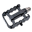 EXUSTAR- MTB Pedal with CNC Process Cr-Mo Axis and Al Alloy Body