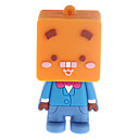 16GB TV Robot USB 2.0 Flash Drive