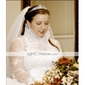 Long Sleeves Lace Bridal Jacket / Wedding Wrap (WSM0402)
