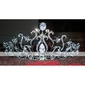Gorgeous Alloy With Austria Rhinestones Wedding Bridal Tiara/ Headpiece