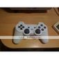 Mando Inalmbrico DualShock 3 Para el PS3 - Blanco