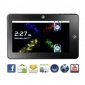 Othello Tab - Android 2.2 Tablet with 7 Inch Capacitive Touchscreen