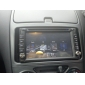 Autoradio DVD 2 Din / 6.2 pouces / GPS / Compatible IPOD / Bluetooth / Fonction TV / Radio RDS