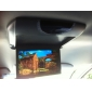 9-Zoll-Flip hinunter Dachmontage Auto-Monitor (Demo Licht-, Dual-Video-Eingang)