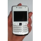 Dual SIM 2.4 Inch Qwerty Keyboard Cell Phone (WiFi, TV, FM)