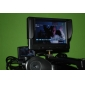 7 Inch Widescreen On-Camera DSLR HD LCD Monitor (1080P, HDMI In + Out)