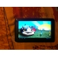 newsmy t3 - 7 tommer kapacitiv android 4,0 tablet med 5 point touch (8 GB, 1.2GHz, 3G kapacitet)