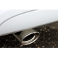 Honda Fit Car Exhaust Pipe