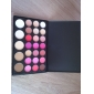 Finding Color 26 Colors Makeup Blush Blusher Powder Palette