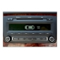 7 polegadas para carro volkswagen pc dvd player com gps ipod dvb-t wifi/3g