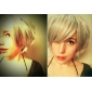 Cosplay Wig Inspired by HunterHunter-Killua 