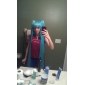 Cosplay Wig Inspired by Vocaloid Hatsune Miku 