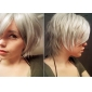 Cosplay Wig Inspired by Hunter×Hunter-Killua
