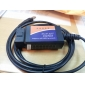 OBD2 Scanner ELM327 USB - Plastic