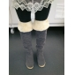 Women' Leisure Sports Tall Boots