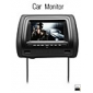 7 Inch Digital Screen Car Headrest Monitor