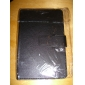 High Quality Synthetic Leather Case Cover for 7 Inch Tablet PC - Black