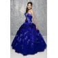 Nylon Ball Gown Full Gown 4 Tier Floor-length Slip Style/ Wedding Petticoats