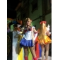 cosplay paryk inspireret af Sailor Moon Usagi Tsukino / Sailor Moon