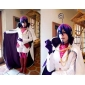 Cosplay Wig Inspired by Blue Exorcist Mephisto Pheles